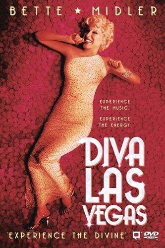 Bette Midler - Diva Las Vegas -- via Amazon Partnerprogramm