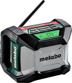 Metabo R 12-18 Akku-Baustellenradio solo (600776850)