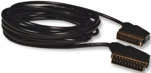 Belkin Gold Series SCART Kabel 10m (F8V3010fg10M)