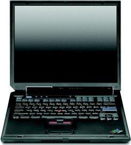 "Lenovo Thinkpad R40, Pentium-M 1.30GHz, 256MB RAM, 20GB, DVD, 14.1"" (TR526GE)"