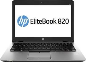 HP EliteBook 820 G1, Core i7-4500U, 8GB RAM, 256GB SSD, UK (F1P74EA#ABU)