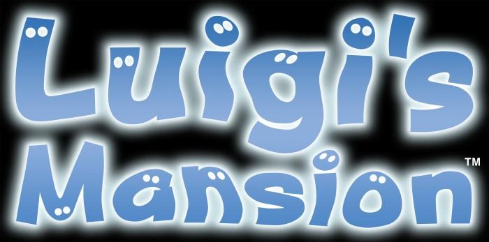 Luigi's Mansion (German) (3DS)