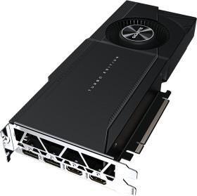 GIGABYTE GeForce RTX 3090 Turbo 24G, 24GB GDDR6X, 2x HDMI, 2x DP (GV-N3090TURBO-24GD)