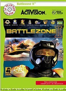 BattleZone 2 (German) (PC)