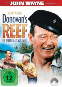 Donovan's Reef (DVD)