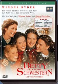 Betty und ihre Schwestern (DVD)