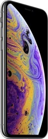 Apple iPhone XS 256GB silber