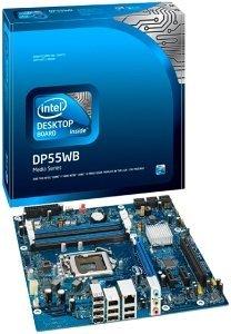 Intel media Series DP55WB bulk (BLKDP55WB)