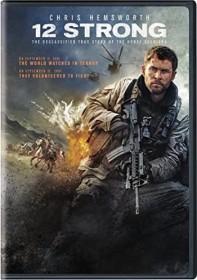 12 Strong (DVD) (UK)