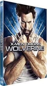 X-Men Origins - Wolverine (DVD) (UK)