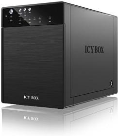 RaidSonic Icy Box IB-3640SU3, USB-A 3.0/eSATA (20640)