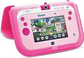 "VTech Storio Max 5"" Schutzhülle pink (80-218559)"