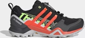 adidas Terrex Swift R2 GTX core black/solar red/signal green (Herren) (EF4609)