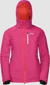 Jack Wolfskin Big White Skijacke pink fuchsia (Damen) (1111621-2054)