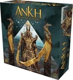 Ankh - Die Götter Ägyptens