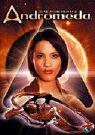 Andromeda Season 2 Vol. 3-4