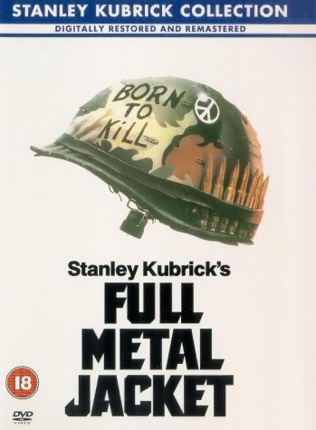 Full Metal Jacket (UK) -- via Amazon Partnerprogramm