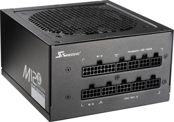 Seasonic M12II-520 Bronze EVO Edition 520W ATX 2.3 (SS-520GM2)
