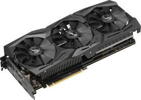 ASUS ROG Strix GeForce RTX 2060 SUPER Advanced, ROG-STRIX-RTX2060S-A8G-GAMING, 8GB GDDR6, 2x HDMI, 2x DP, USB-C (90YV0DG1-M0NA00)
