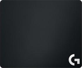 Logitech G240 Cloth Gaming mousepad New Logo (943-000095)