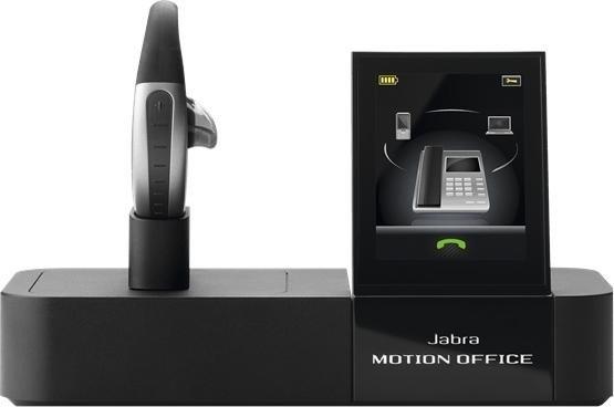 Jabra Motion Office engl. Sprachsteuerung (6670-904-101)