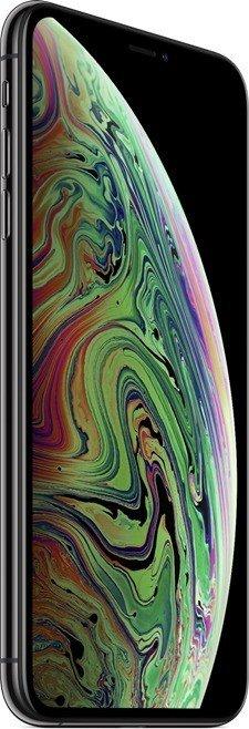 Apple iPhone XS Max 256GB grau