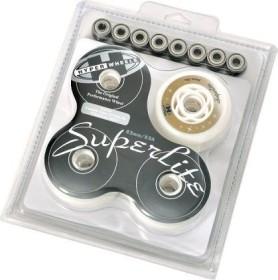Hyper Wheels NX 360 Rollenset 84mm, 4 Stück