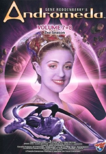 Andromeda Season 2 Vol. 7-8 -- via Amazon Partnerprogramm