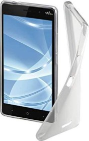 Hama Cover Crystal for Wiko Lenny 4 transparent (181698)