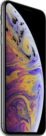 Apple iPhone XS Max 64GB silber