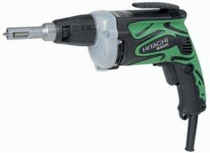 Hitachi W6VA4 Elektro-Trockenbauschrauber (931.511.31)