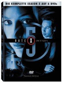 Akte X Season 5