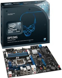 Intel extreme Series DP55KG (BOXDP55KG)