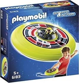 playmobil Sports & Action - Super-Wurfscheibe Astronaut (6183)