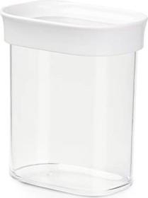 Emsa Optima rechteckig 380ml Aufbewahrungsbehälter weiß (513555)