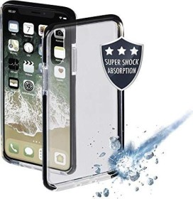 Hama Cover Protector for Apple iPhone XR black (185138)