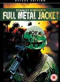 Full Metal Jacket (Special Editions) (UK)