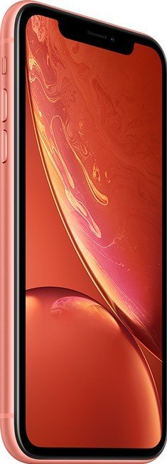 Apple iPhone XR 256GB koralle