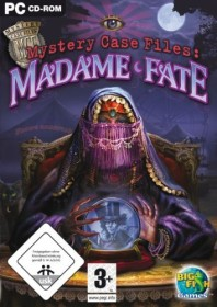 Mystery Case Files - Madame Fate (PC)