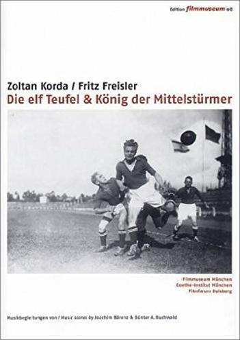 Die elf Teufel & König der Mittelstürmer -- via Amazon Partnerprogramm