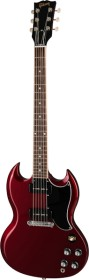Gibson SG Special Vintage Sparkling Burgundy (SGSP00VNCH1)
