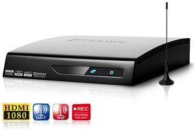 Fantec R2450 DVB-T Recorder, USB 2.0 (1621)