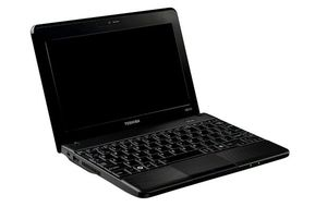 Toshiba NB510-11G black, UK (PLL72E-021019EN)
