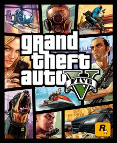 Grand Theft Auto V (Download) (PC)