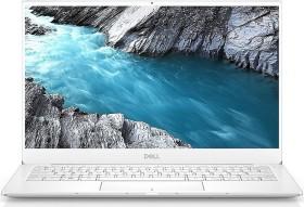 Dell XPS 13 9380 (2019) Touch Arctic White, Core i7-8565U, 8GB RAM, 256GB SSD, Windows 10, Fingerprint-Reader (9380-5491 / 0X2M7)