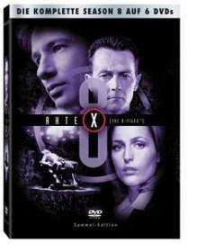 Akte X Season 8