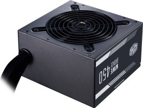 Cooler Master MWE Bronze V2 450W ATX 2.52 (MPE-4501-ACAAB)