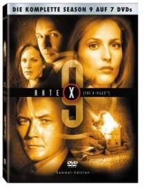 Akte X Season 9