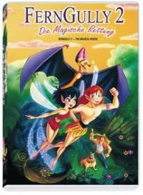 Fern Gully 2 - Die magische Rettung