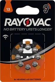 Rayovac Acoustic Special 13 (PR48/PR754) (04606-945-406)